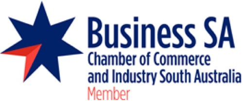 Business SA - Chamber of Commerce and Industry South Australia - Member
