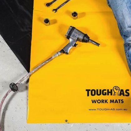 Tough-As