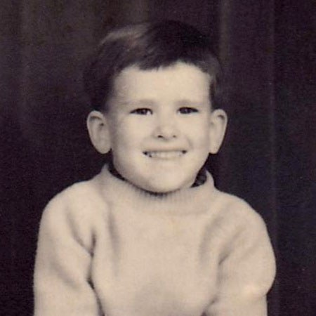 A Young Brett Wainscott
